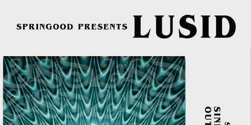 Lusid with Outerbass-Syne-Untvmed