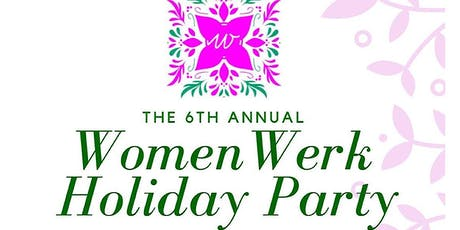 The WomenWerk Holiday Party tickets