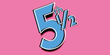 5½ Years of Sim Simma tickets