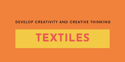 Textiles CPDL for Primary teachers