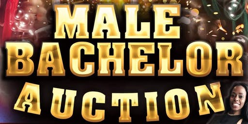 Charity Male Bachelor Auction Fundraiser