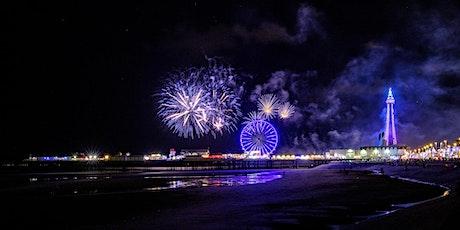Fotoholics Blackpool Weekend  tickets