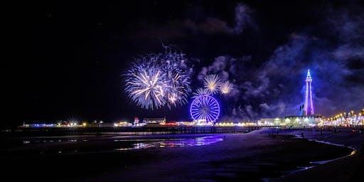 Fotoholics Blackpool Weekend