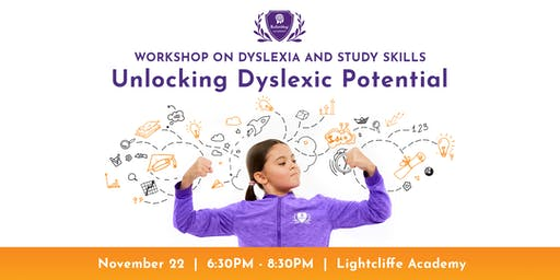 Unlock Dyslexic Potential: Train children to organise thoughts creatively