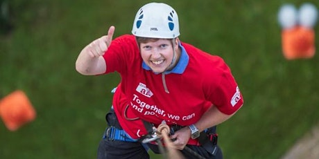 Christian Aid Oxford Abseil tickets
