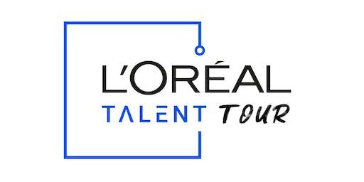 L'Oréal TALENT TOUR - BRANDSTORM