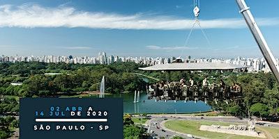 .07/07/2020 | Dinner in the Sky Brasil