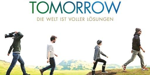 InfraLab Movie Night: Tomorrow – Die Welt ist voller Lösungen