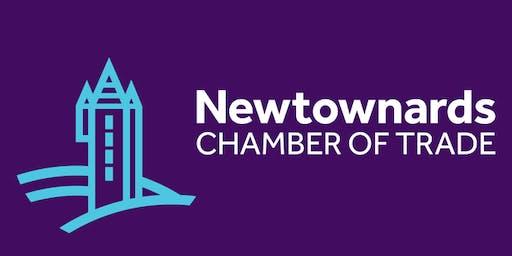 Ards Chamber of Trade November Meeting