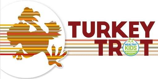 Healthy Kids Running Series Sarasota - Turkey Trot