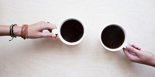 Coffee and Chat at Oadby Library