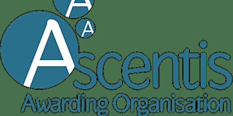 Ascentis Access Coordinator Forum - NORTH WEST tickets
