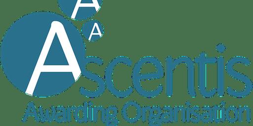 Ascentis Access Coordinator Forum - NORTH WEST