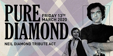 A Night with Pure Diamond. tickets
