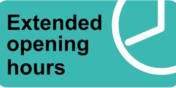 Winscombe Library - Extended Access sign up and induction - Monday 16 December, 2019 10am