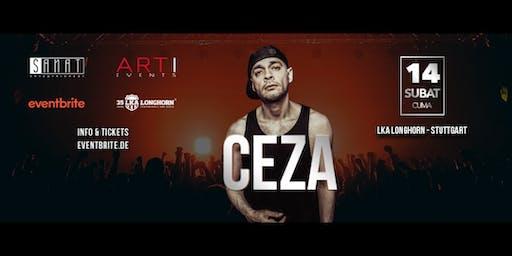 CEZA live Stuttgart