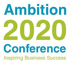 Ambition 2020 logo
