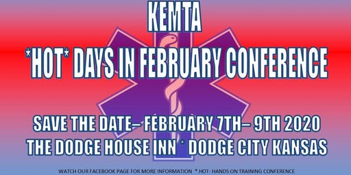 KEMTA HoT Conference Registration 2020