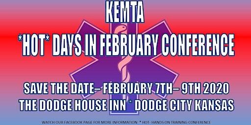 KEMTA HoT Conference Registration 2020