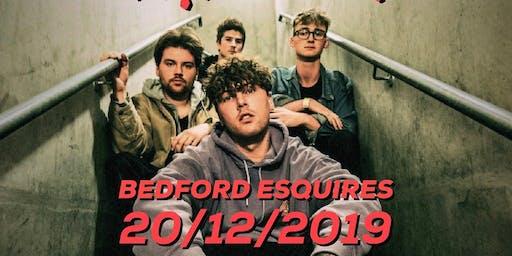 Elijah Miller live at Bedford Esquires  (support from Banton +  Coby Tom)
