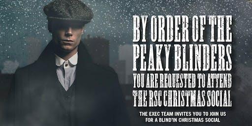 RSC Christmas Social