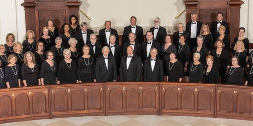FREE  Christmas Concert - Northeast Piedmont Chorale