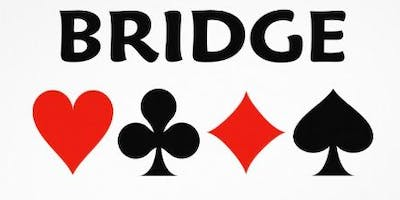 Bridge Night - Wednesday 13th November 2019