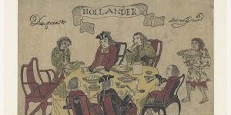 The Dutch in Global History Workshop tickets