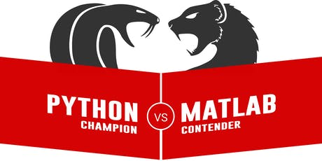 Python Vs Matlab | In for the Skill tickets