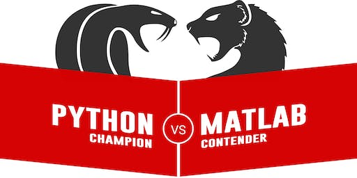 Python Vs Matlab | In for the Skill
