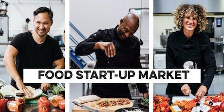 Food Start-up Market tickets
