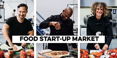 Food Start-up Market tickets