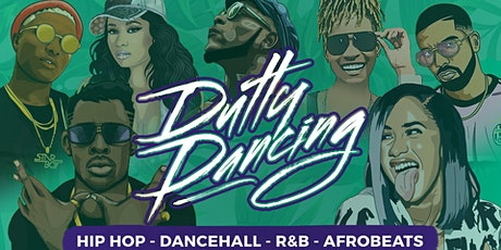 Dutty Dancing - Winter Carnival tickets