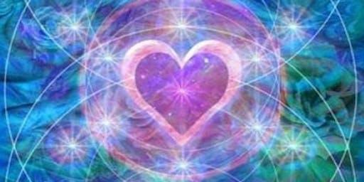 Healing Circle Meditation w/Melanie