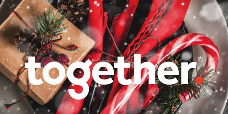 Together's Christmas Ladies Lunch tickets