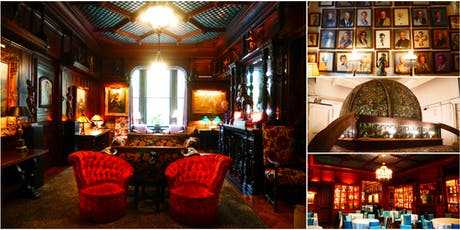 Behind-the-Scenes @ The National Arts Club & 1844 Gilded Age Tilden Mansion tickets