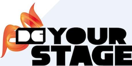 Dutch Gymnastics - Your Stage - Hilversum tickets