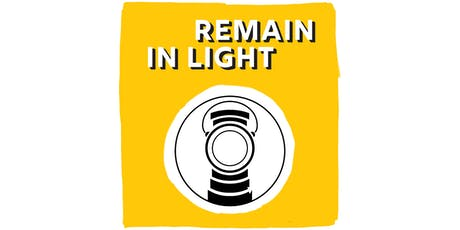 Denison Department of Theatre welcomes Available Light Theatre, presenting 'Remain in Light' tickets