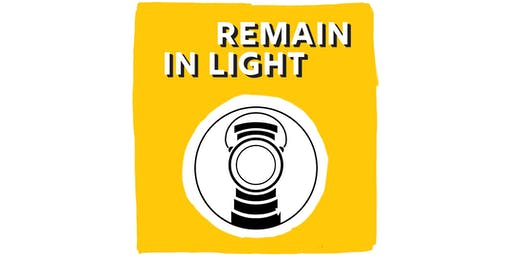 Denison Department of Theatre welcomes Available Light Theatre, presenting 'Remain in Light'