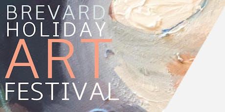 Brevard Holiday Art Festival  tickets