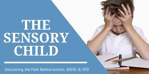 ADHD, Sensory & Autism Workshop for Parents