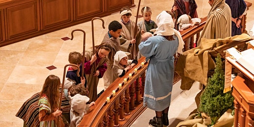 PRUMC Christmas Eve Nativity 2019