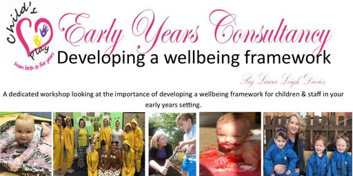 Developing a wellbeing framework