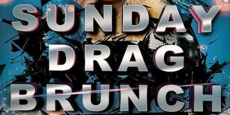 Second Sunday Drag Brunch @ Hotel Indigo Baltimore - December tickets