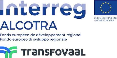 TRANSFOVAAL - LE PROFESSIONI AGROALIMENTARI DELL'AREA TRANSFRONTALIERA biglietti