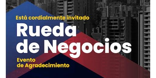 Rueda de Negocios Medellin! Invertir en EE.UU. bajo el modelo inmobiliario de AirBnb