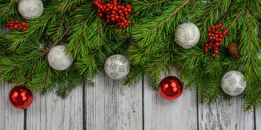 Christmas Special - Unique Evening of Mediumship at Danson Stables Bexleyheath
