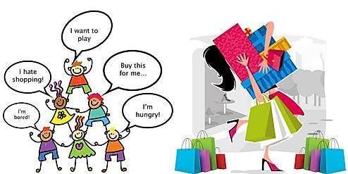 Drop and Shop (Basingstoke)