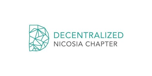 Decentralized Nicosia Chapter Meetup