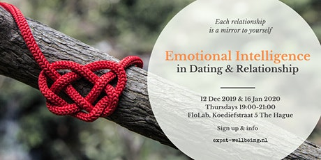 Emotional Intelligence Masterclass in Dating & Relationship tickets